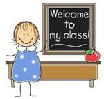welcome teacher