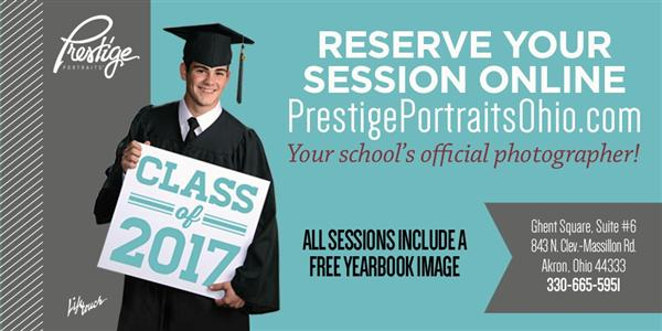 prestige senior photos